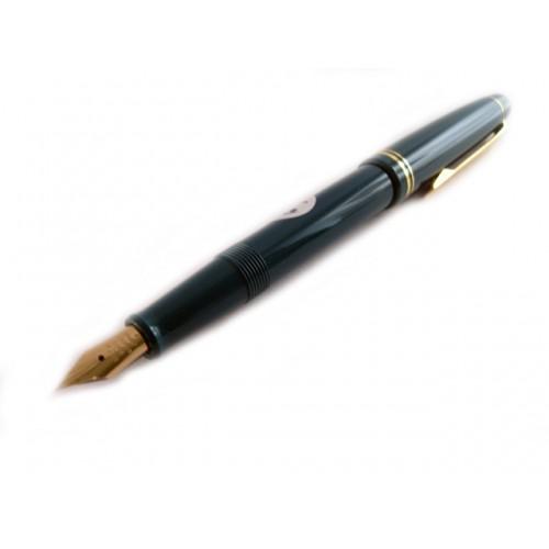 Pilot 78G Fountain Pen - Fine Nib - Teal body
