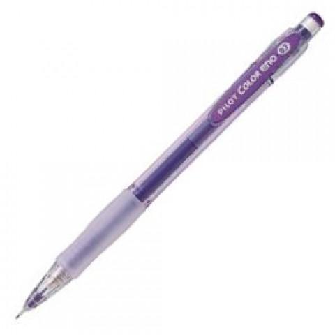 Pilot Color Eno 0.7mm Mechanical Pencil - Violet Body