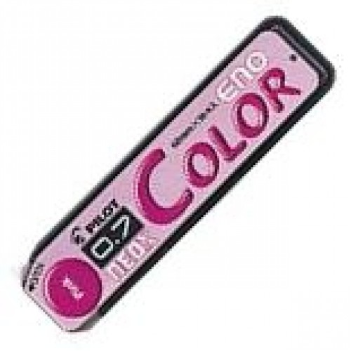 Pilot Color Eno 0.7mm Lead - Pink