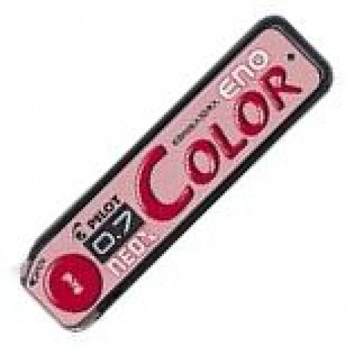 Pilot Color Eno 0.7mm Lead - Red
