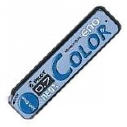 Pilot Color Eno 0.7mm Lead - Soft Blue