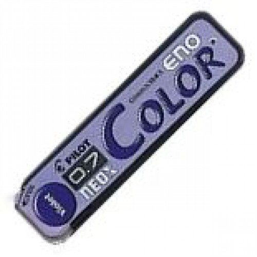 Pilot Color Eno 0.7mm Lead - Violet