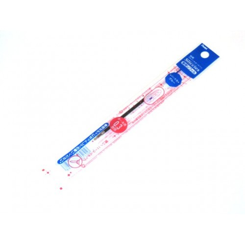Pentel Sliccies Refill 0.3mm - Blue