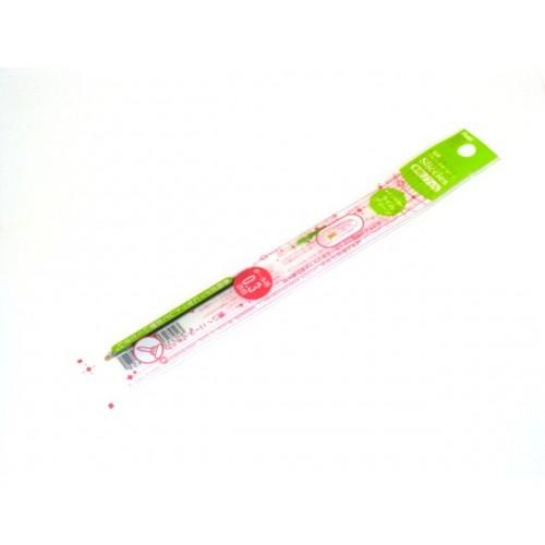 Pentel Sliccies Refill 0.3mm - Lime Green