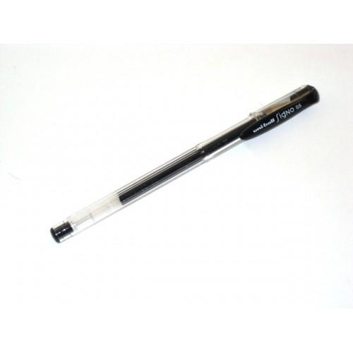 Uni Signo UM-100     0.5mm - Black