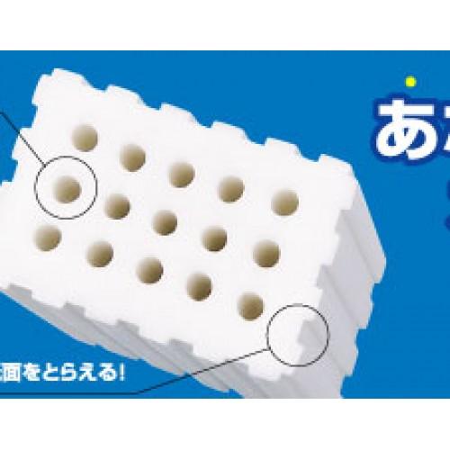 Seed Anatas Eraser