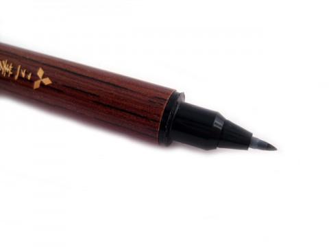 Uni Double Sided Brush Pen