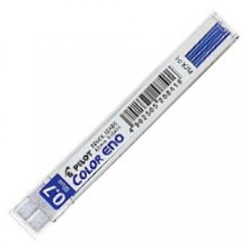 Pilot Color Eno 0.7mm Lead - Blue (6)