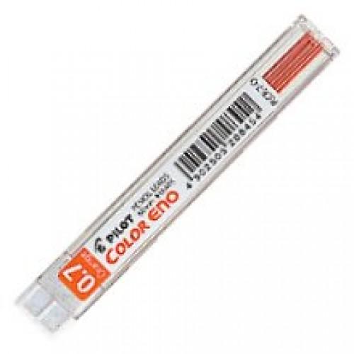 Pilot Color Eno 0.7mm Lead - Orange (6)