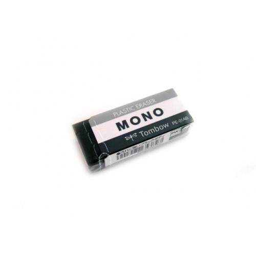 Tombow Mono Black Eraser   - Small