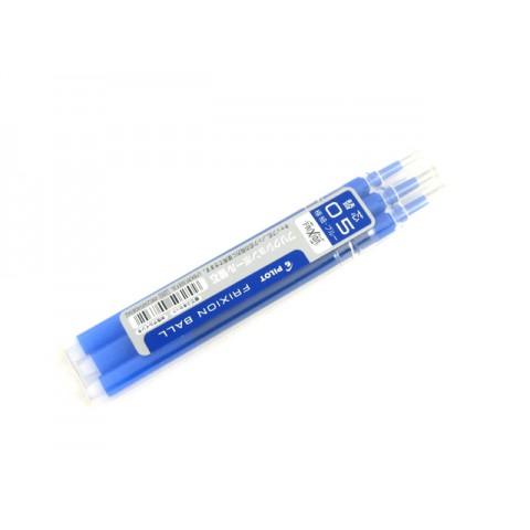Pilot Frixion Ball Knock Refill 0.5mm - Blue