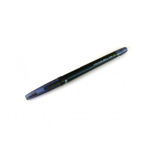 Pilot Frixion Ball Slim 0.38mm - Blue Black