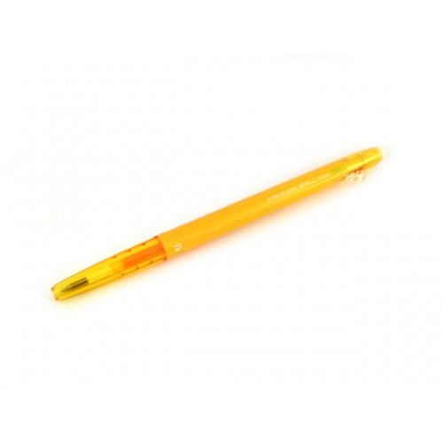 Pilot Frixion Ball Slim 0.38mm - Honey Yellow