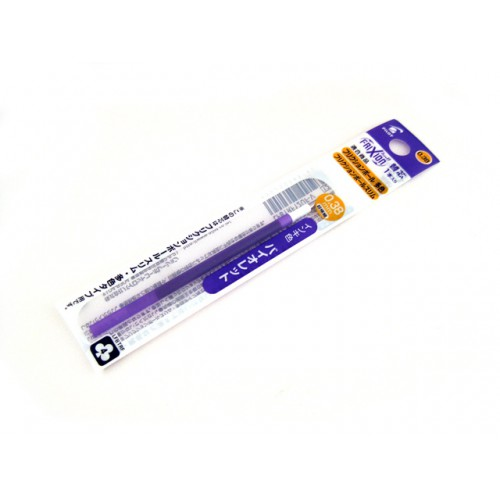 Pilot Frixion Ball Slim 0.38mm Refill - Violet