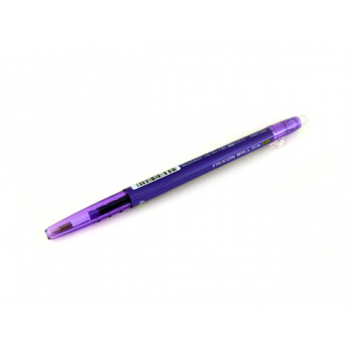 Pilot Frixion Ball Slim 0.38mm - Violet