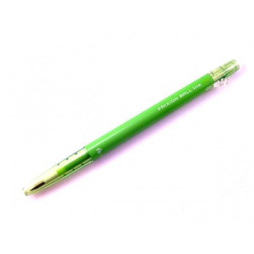 Pilot Frixion Ball Slim 0.38mm - Light Green