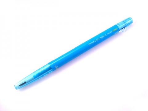 Pilot Frixion Ball Slim 0.38mm - Light Blue