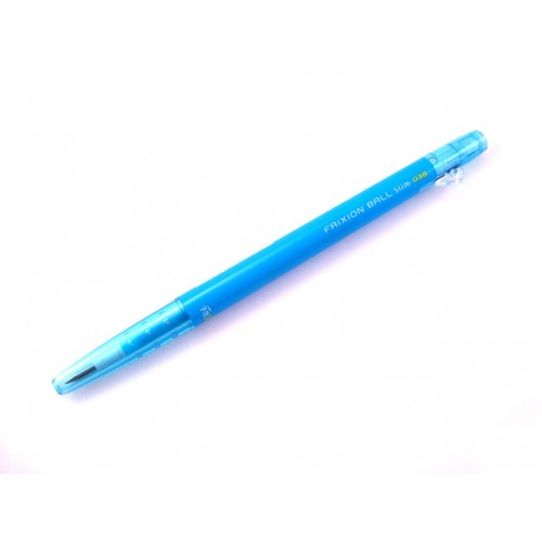 Pilot Frixion Ball Slim 0.38mm - Light Blue