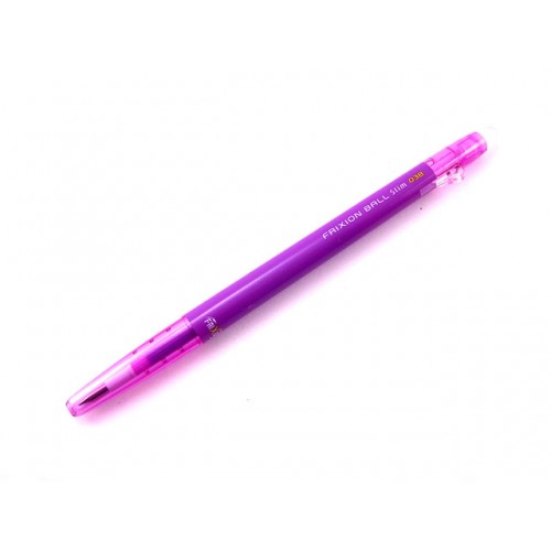Pilot Frixion Ball Slim 0.38mm - Purple
