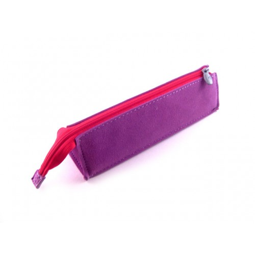 Jam Studio Chamude Pencil Case - Violet
