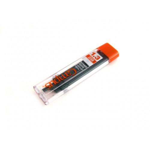 Kokuyo Campus Pencil Lead - 1.3mm - 2B