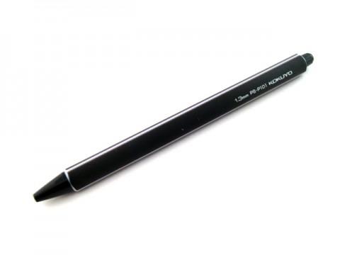 Kokuyo Enpitsu Mechanical Pencil - 1.3mm - Black Body