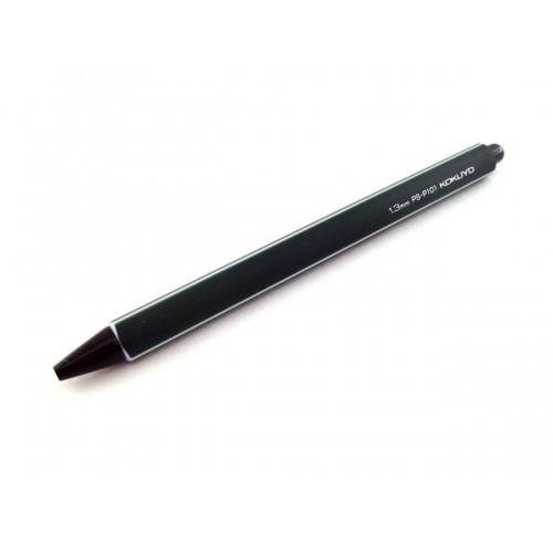 Kokuyo Enpitsu Mechanical Pencil - 1.3mm - Dark Green Body