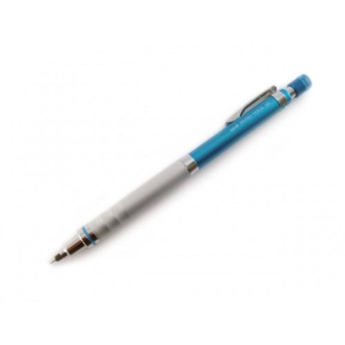 Uni Kuru Toga High Grade - 0.5mm Blue body