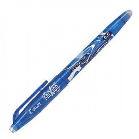 Pilot FriXion 0.5mm Erasable Pen - Light Blue