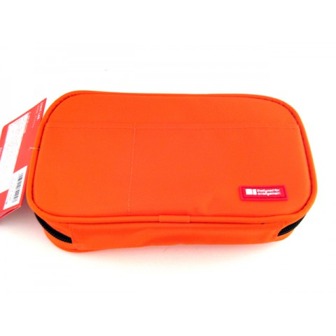 Lihit Lab Teffa Pencil Case - Orange
