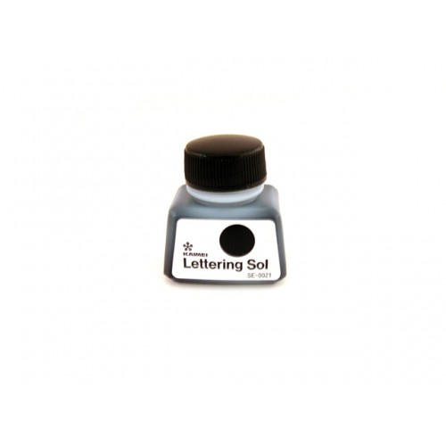 Kaimei Lettering Pen Ink - 30 ml Bottle
