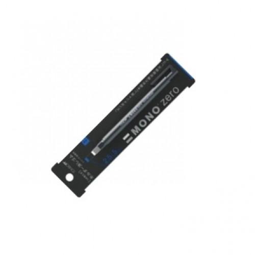 Tombow Mono Zero    Black - 2.5mmX5mm