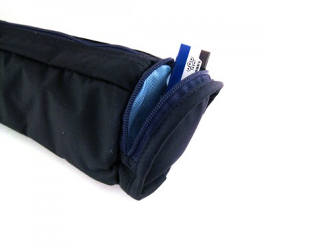 Nomadic PD-03 Standing Pencil Case - Black