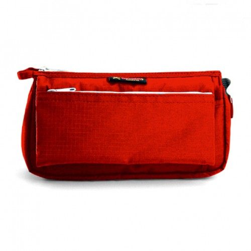 Nomadic PE-09 Flap Type Pencil Case - Red