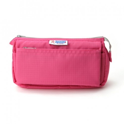 Nomadic PE-19 Flap Type Pencil Case - Pink