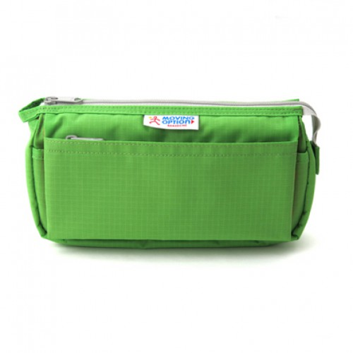 Nomadic PE-19 Flap Type Pencil Case - Yellow Green