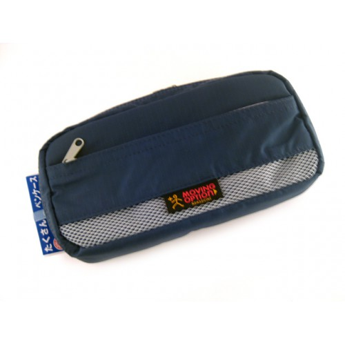 Nomadic PE-07 Pencil Case - Navy