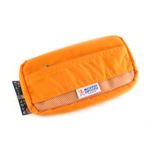 Nomadic PE-07 Pencil Case - Yellow