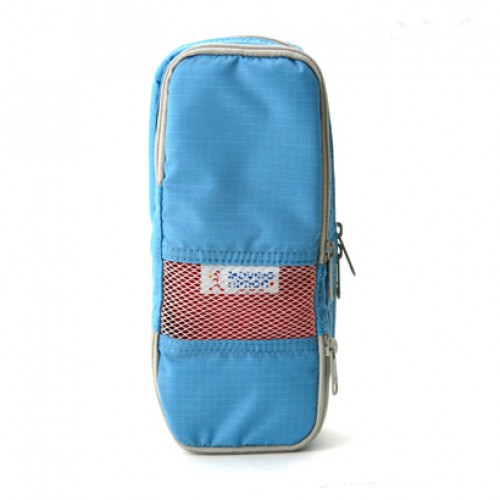 Nomadic PE-18 Pencil Case - Light Blue