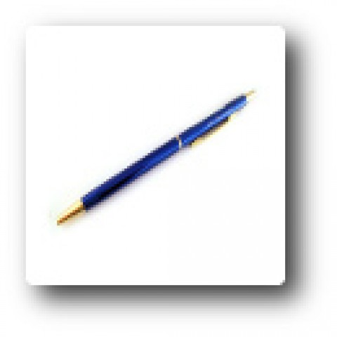 Ohto Needle Point Slim Ballpoint Pen - 0.5mm