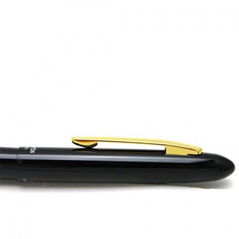 Ohto Words Ceramic Rollerball Pen - 0.5mm - Black