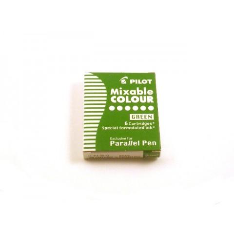 Pilot Parallel Pen Refill - Green