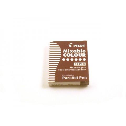 Pilot Parallel Pen Refill - Sepia