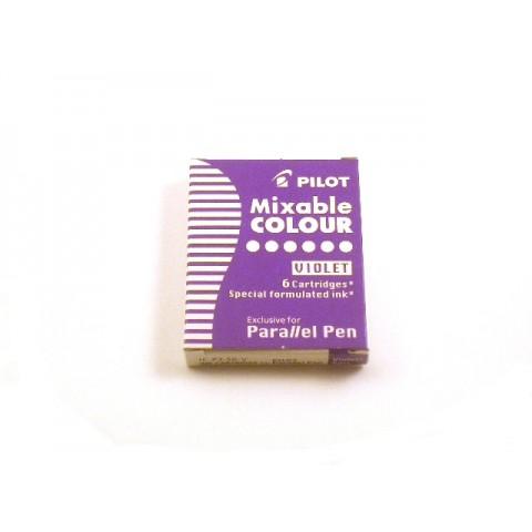 Pilot Parallel Pen Refill - Violet