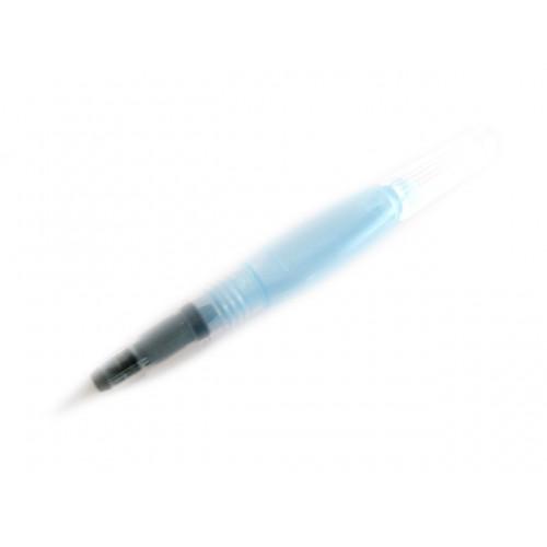Pentel Aquash Waterbrush Pen - Medium - Compact Body