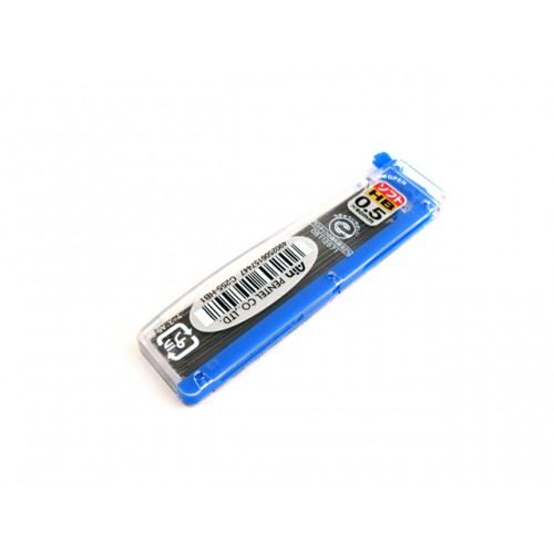 Pentel Hi-Polymer Ain Pencil Lead - 0.5mm - HB Soft