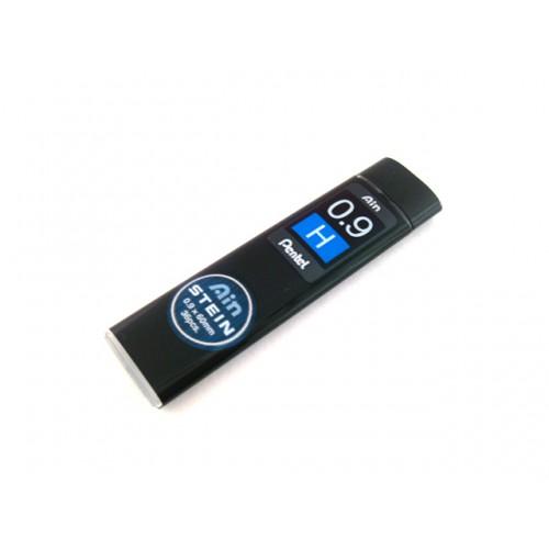 Pentel Stein Pencil Lead - 0.9mm - H