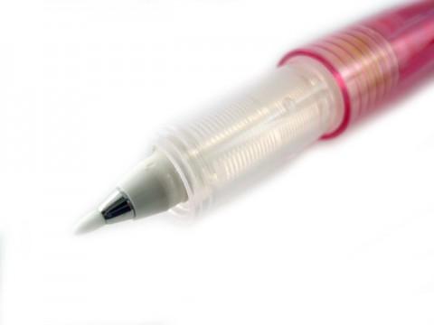 Pilot Petit2 Mini Sign Pen - Baby Pink