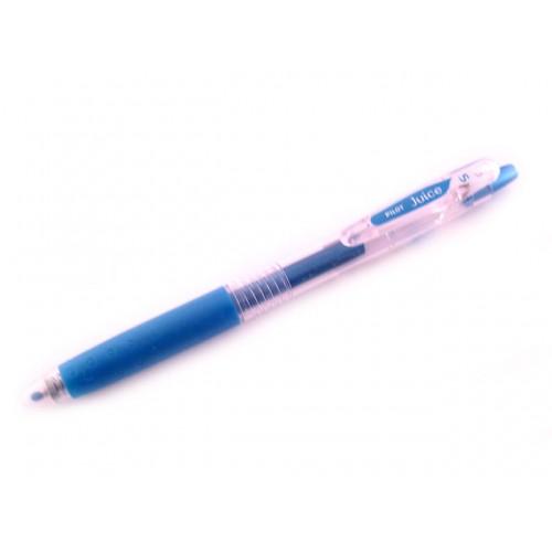 Pilot Juice Gel Pen - 0.5mm - Metallic Blue