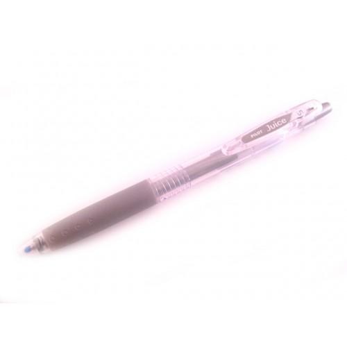 Pilot Juice Gel Pen - 0.5mm - Silver